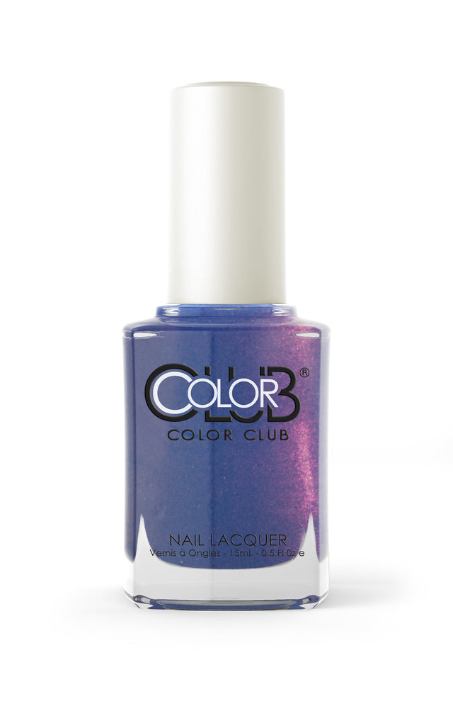 Color Club™ Bell Bottom Babe Nail Lacquer - Gina Beauté