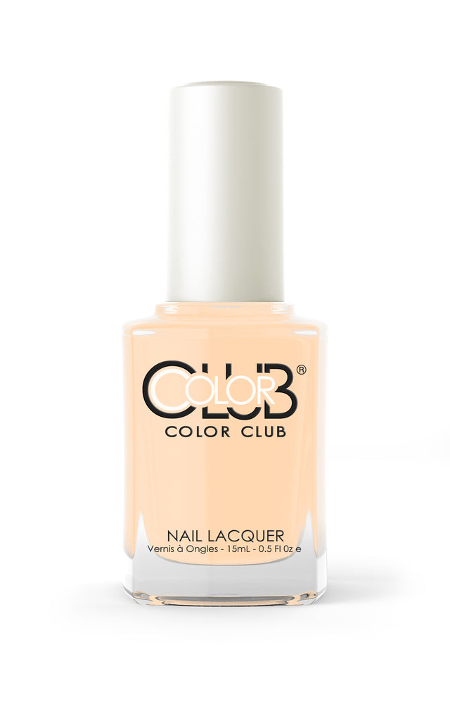 Color Club™ Discos Not Dead Nail Lacquer - Gina Beauté