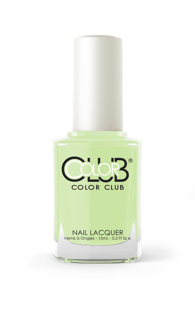 Color Club™ Til The Record Stops Nail Lacquer - Gina Beauté