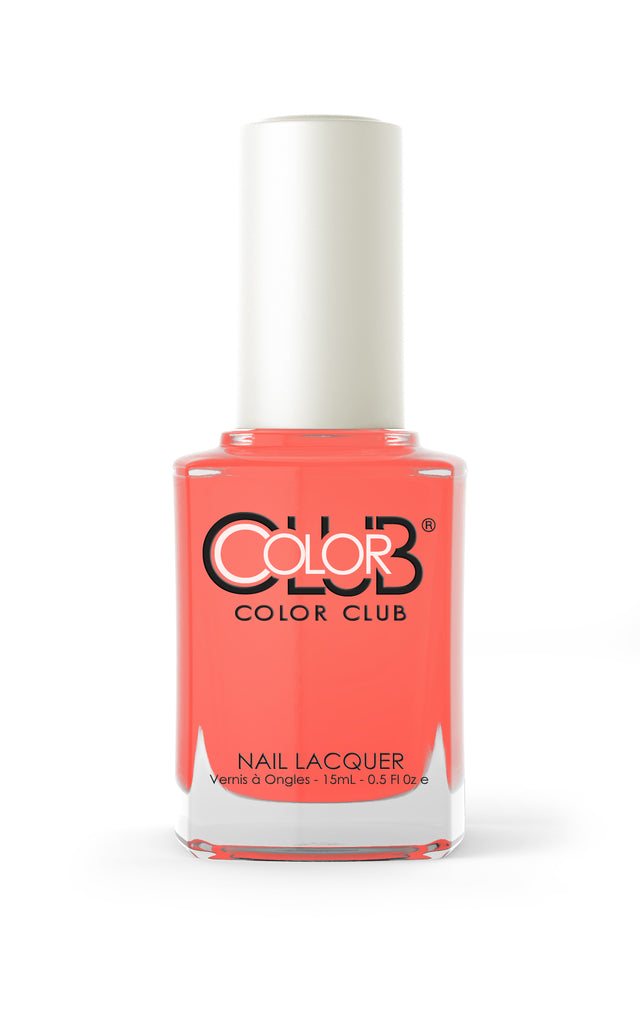 Color Club™ One Love Nail Lacquer - Gina Beauté