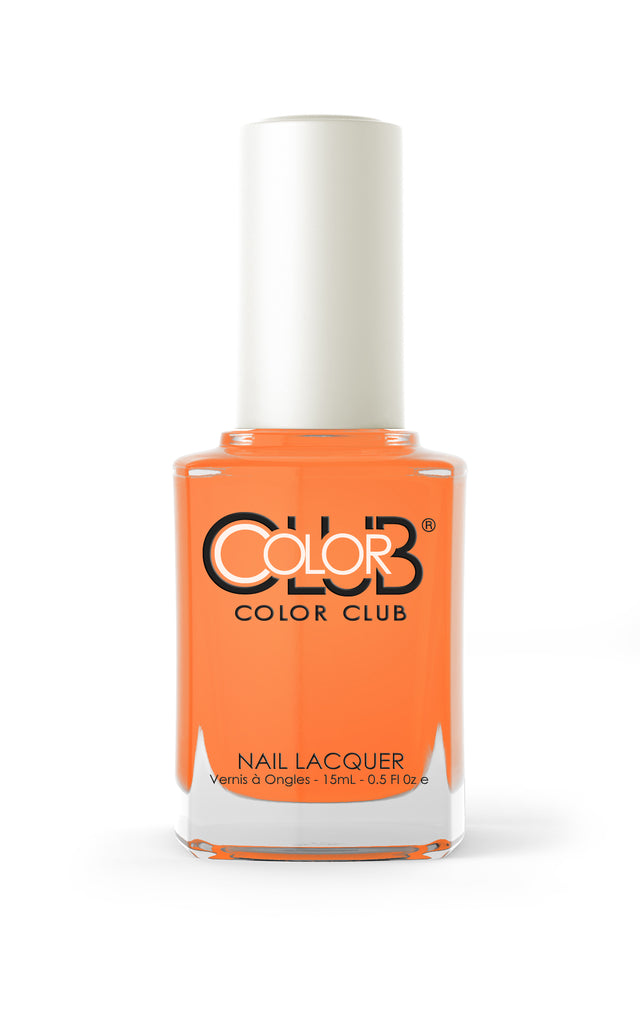 Color Club™ Jamacian Me Crazy Nail Lacquer - Gina Beauté