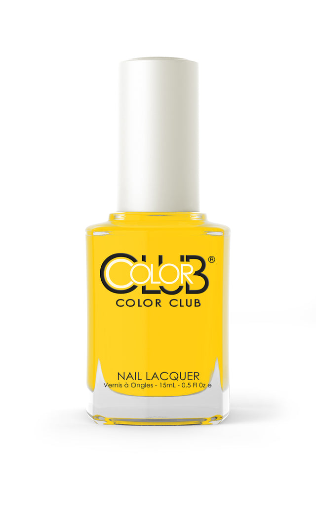 Color Club™ Rum Running Nail Lacquer - Gina Beauté