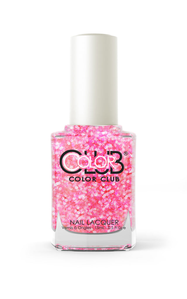 Color Club™ My Generation Nail Lacquer - Gina Beauté
