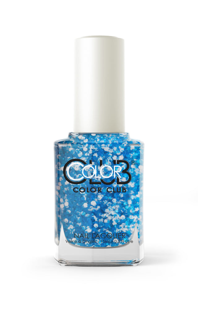 Color Club™ Daydream Believer Nail Lacquer - Gina Beauté