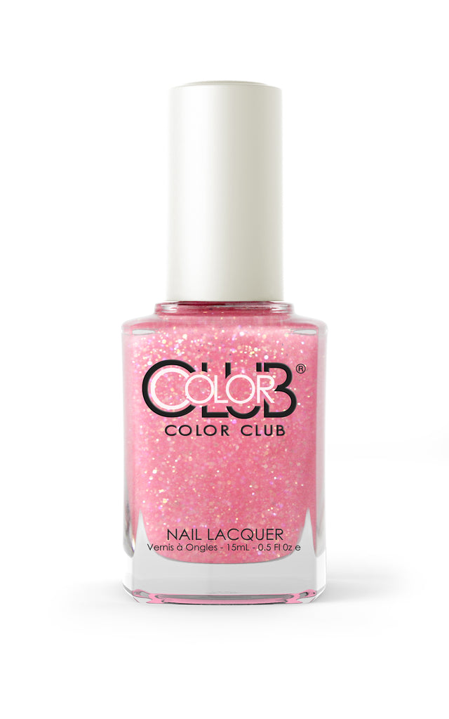 Color Club™ Boogie All Night Long Nail Lacquer - Gina Beauté