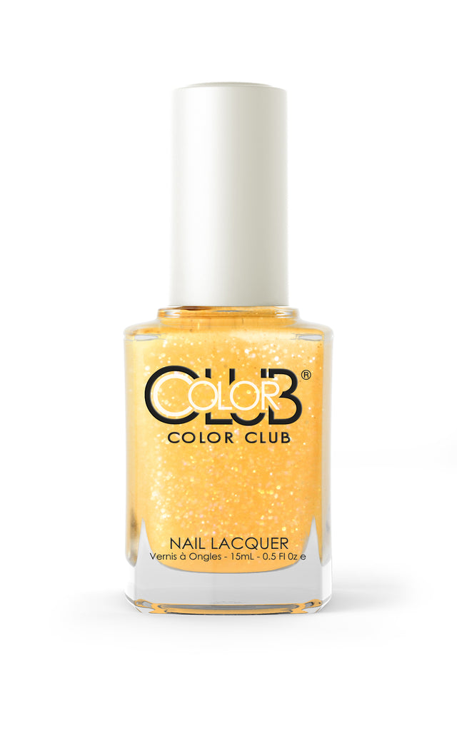 Color Club™ Soul Sister Nail Lacquer - Gina Beauté