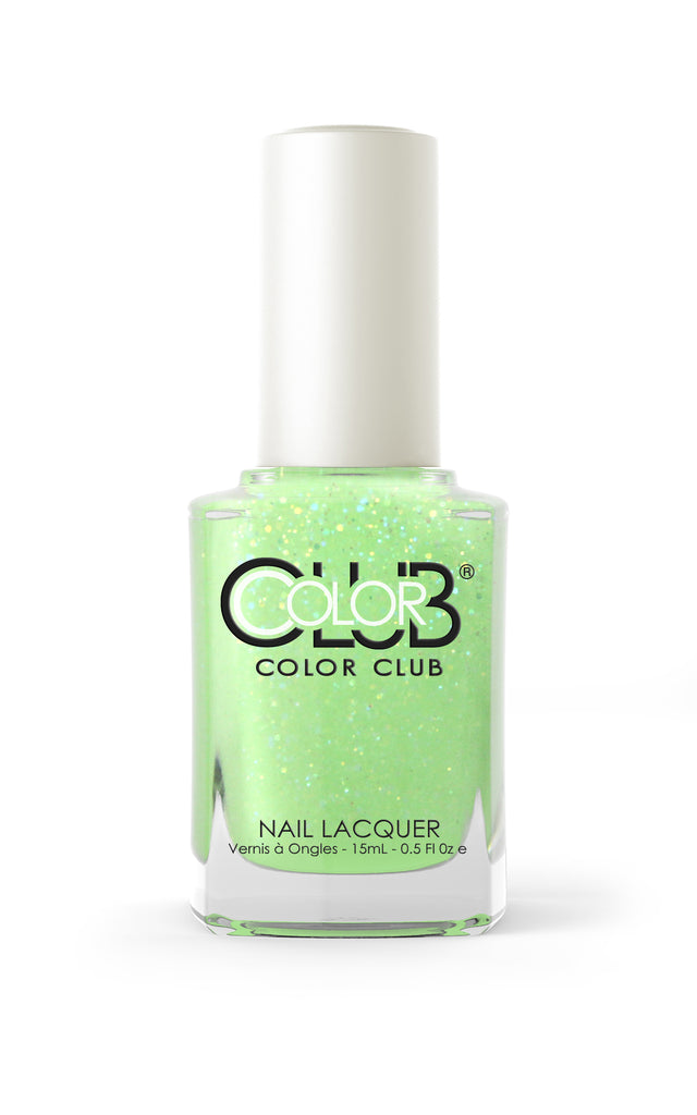 Color Club™ On The Flip Side Nail Lacquer - Gina Beauté