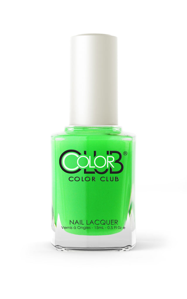 Color Club™ Just Dew It Nail Lacquer - Gina Beauté