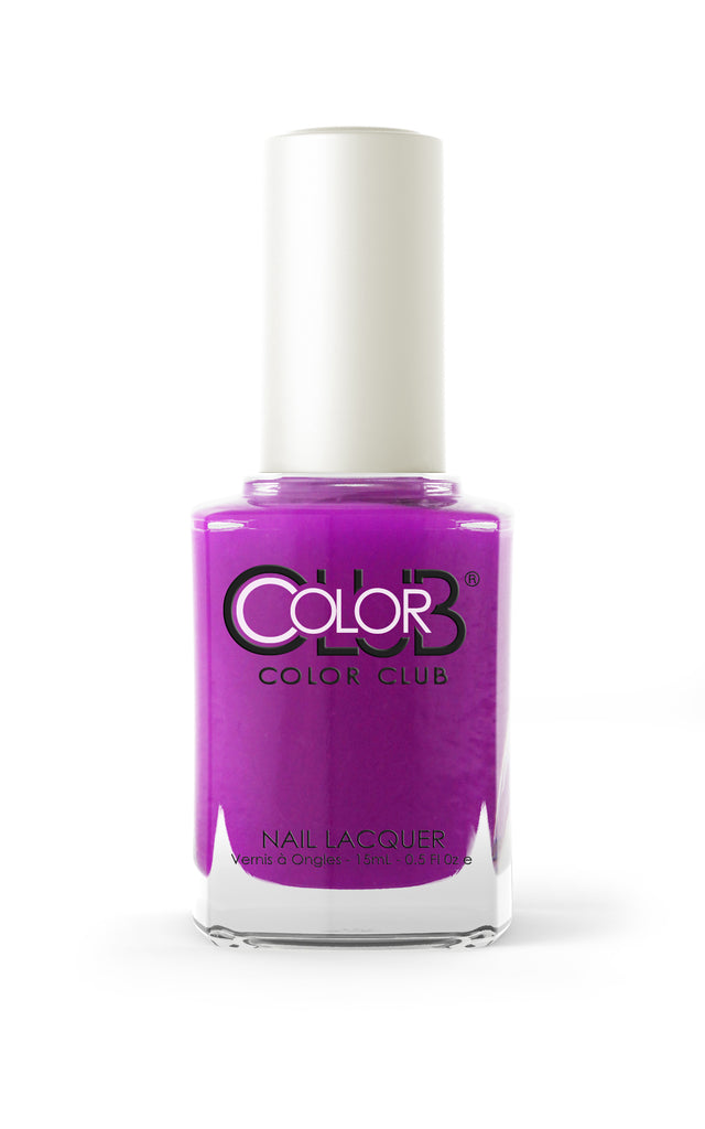 Color Club™ Uncorked Nail Lacquer - Gina Beauté