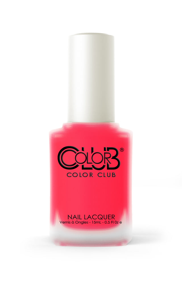 Color Club™ Study Buddy Nail Lacquer - Gina Beauté
