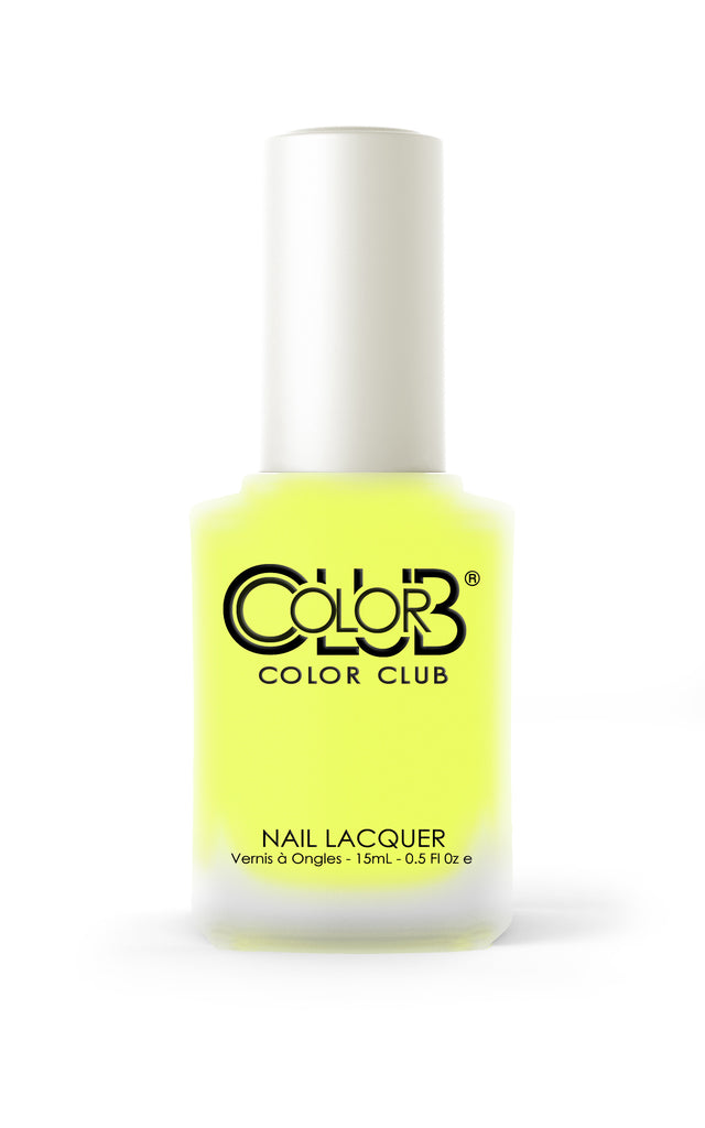 Color Club™ Cliff Notes Nail Lacquer - Gina Beauté