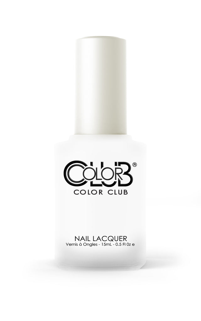 Color Club™ Chalk It Up Nail Lacquer