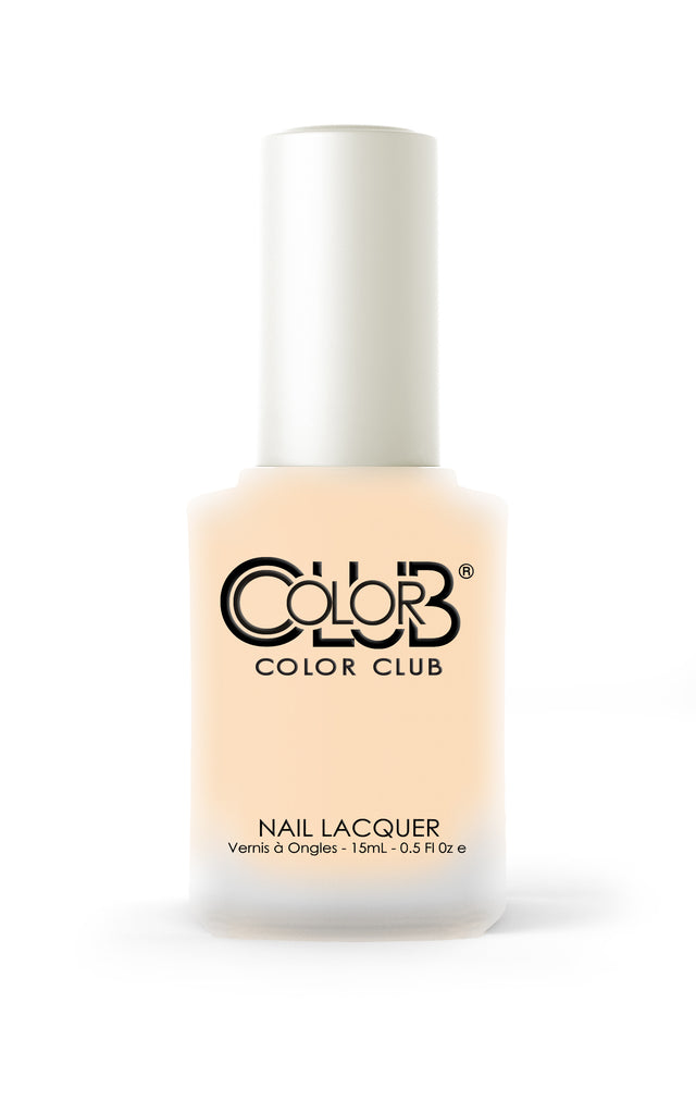 Color Club™ Extra Credit Nail Lacquer - Gina Beauté
