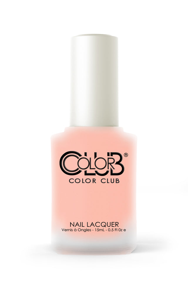 Color Club™ School Yard Crush Nail Lacquer - Gina Beauté