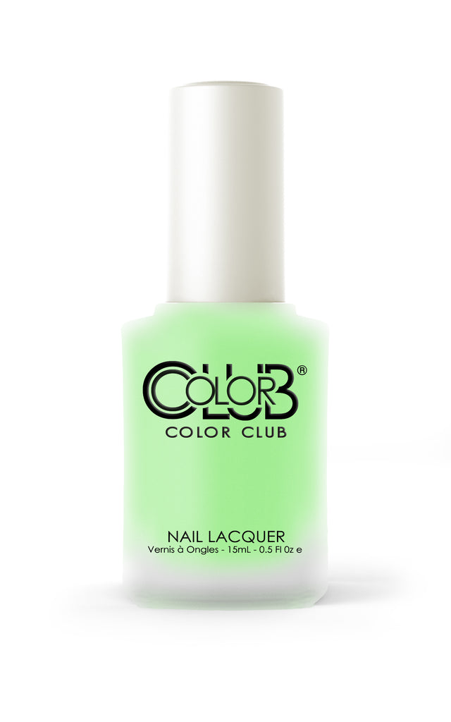 Color Club™ Tic Tac Toe Nail Lacquer - Gina Beauté