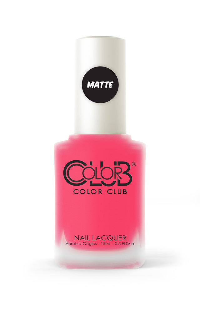Color Club™ Don't Toy With Me Nail Lacquer - Gina Beauté