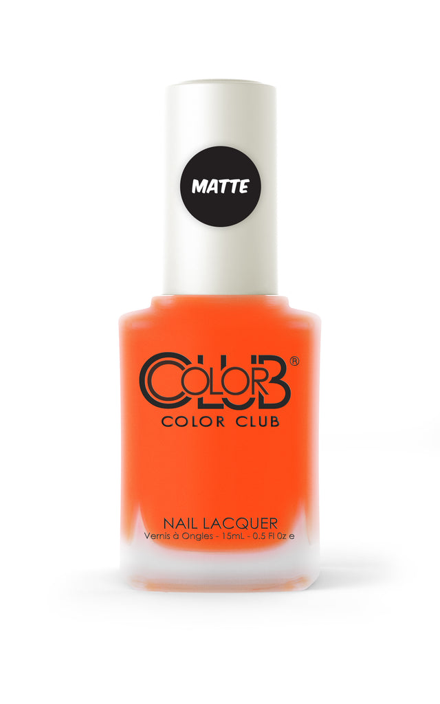 Color Club™ All Fun And Games Nail Lacquer - Gina Beauté