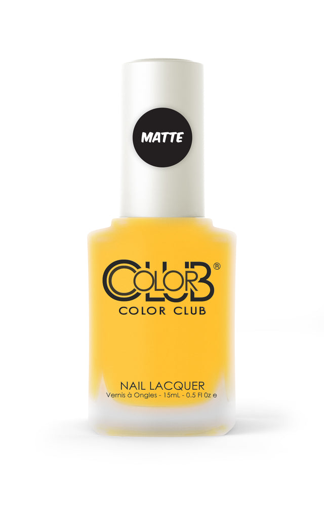 Color Club™ Friend Zone Nail Lacquer - Gina Beauté