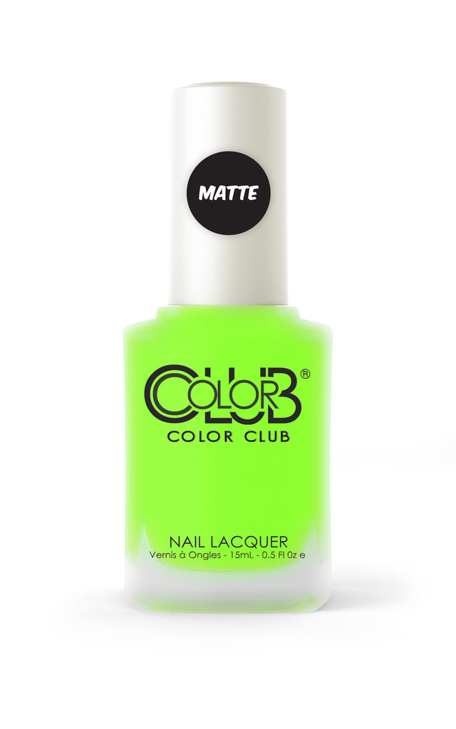 Color Club™ Having A Ball Nail Lacquer - Gina Beauté