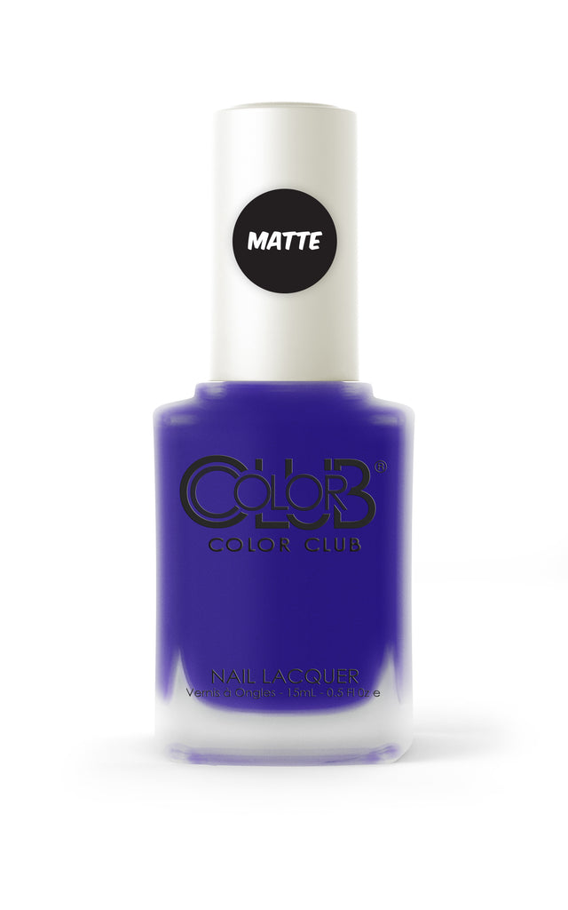 Color Club™ No Curfew  Nail Lacquer - Gina Beauté