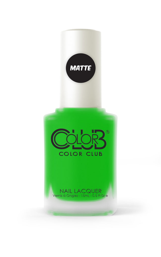 Color Club™ Playing The Field Nail Lacquer - Gina Beauté