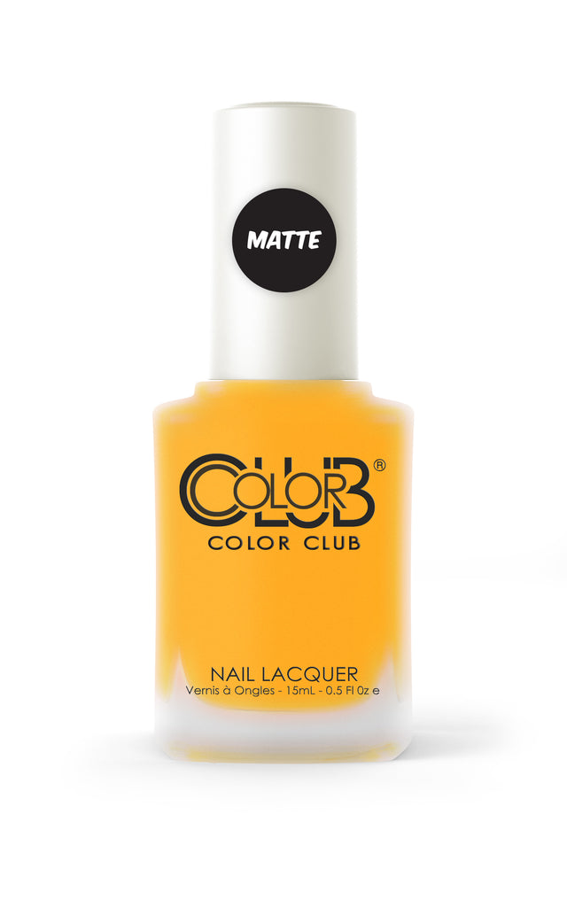 Color Club™ Out of Your League Nail Lacquer - Gina Beauté