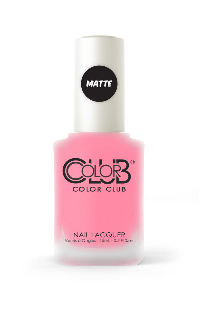 Color Club™ All Dolled Up Nail Lacquer - Gina Beauté