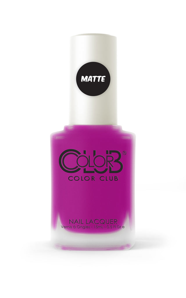 Color Club™ Play Date Nail Lacquer - Gina Beauté