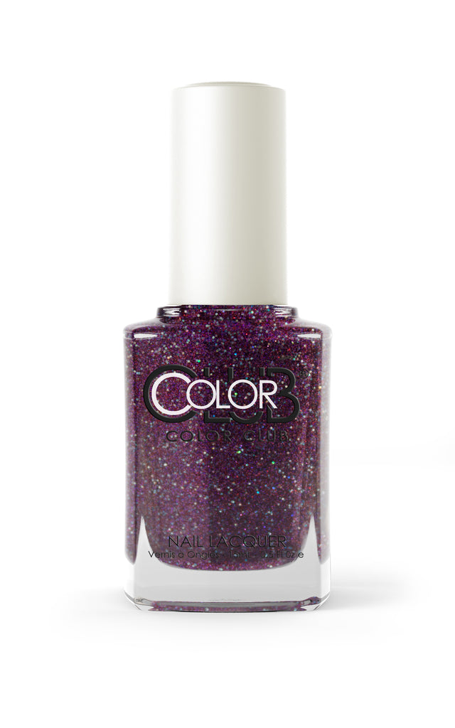 Color Club™ Gift of Sparkle Nail Lacquer - Gina Beauté
