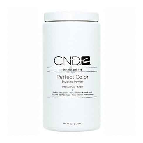 CND Sculpting Powder Intense Pink / Sheer - Gina Beauté
