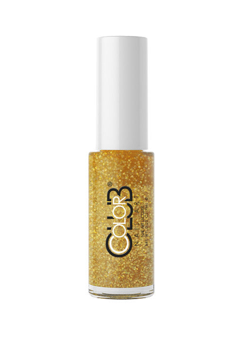 Color Club Nail Art Striper | Fine Gold Glitter - Gina Beauté