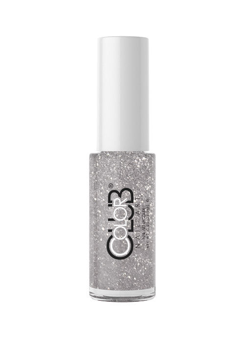 Color Club Nail Art Striper | Fine Silver Glitter - Gina Beauté