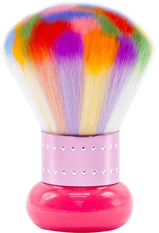 Mini Brush (Pink)