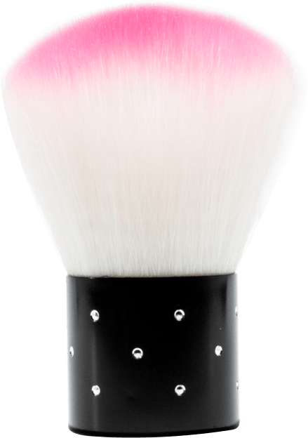 Brush (Pink/Black)