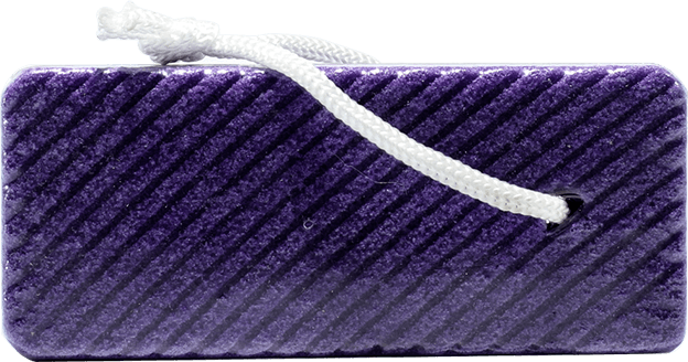 Nail Buffer (purple)