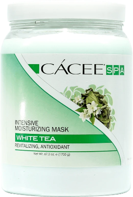 Cacee Moisturizing Mask (White Tea)