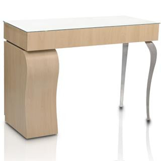 Camellia Single Nail Table - Gina Beauté