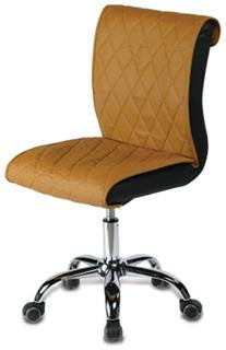 Gs9020 - Tech Stool (Butterscotch) - Gina Beauté
