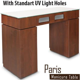 Paris Single Nail Table