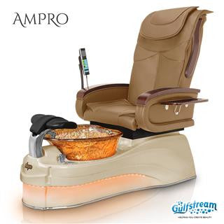 Pedicure Spa Ampro - Gina Beauté