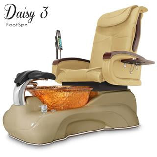 Pedicure Spa Daisy 3 - Gina Beauté