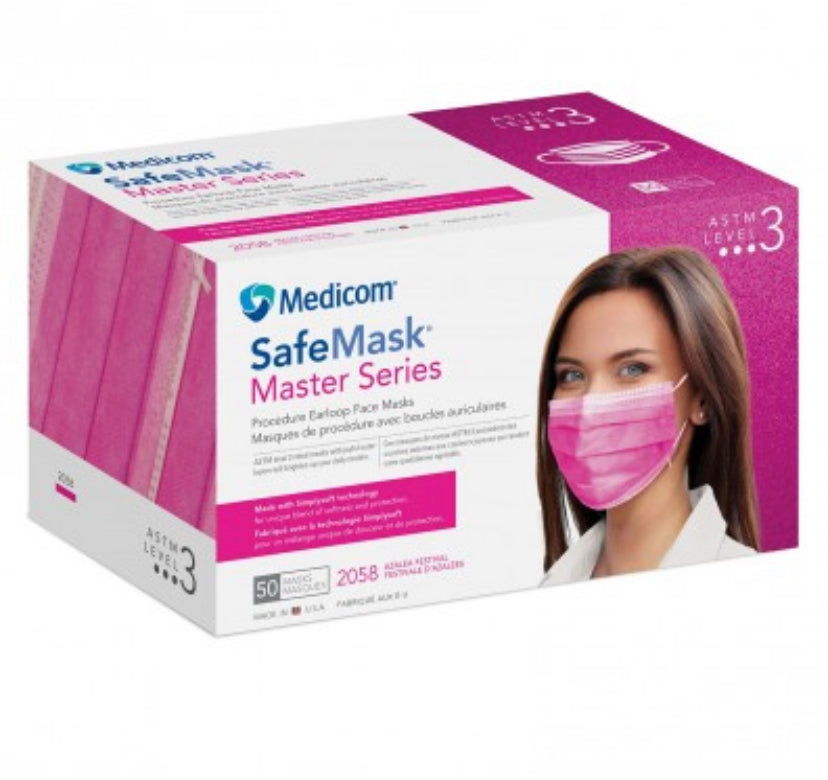 Medicom SafeMask Master series Level 3 - Gina Beauté