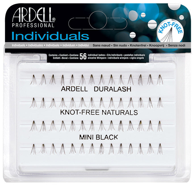 Ardell Natural Mini Individuals 56 - Gina Beauté