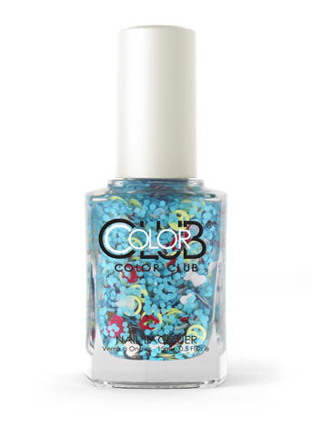 Color Club™ Chill Nail Lacquer - Gina Beauté