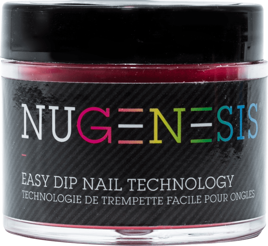 NuGenesis Nail Best Friends Forever NU-43 2oz - Gina Beauté