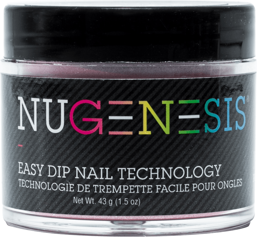 NuGenesis Nail Purple Haze NU-69 2oz - Gina Beauté