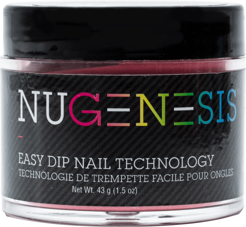 NuGenesis Nail Sugar Palm NU-44 2oz - Gina Beauté