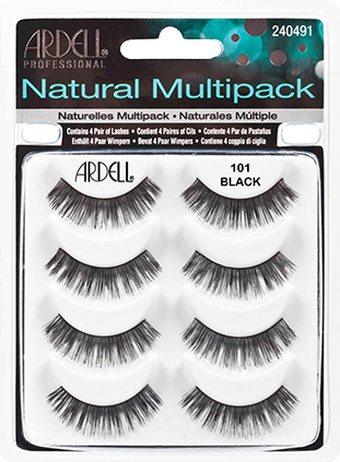 Ardell Natural Multipack 101