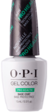 O·P·I GelColor Soak off Gel Base Coat - Gina Beauté