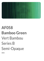 Aeroflash Airbrush Bamboo Green (AI658)